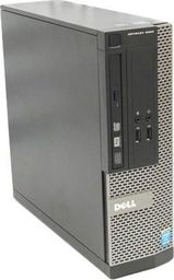 Komputer Dell Intel Core i3-4130 8 GB 240 GB SSD Windows 10 Home