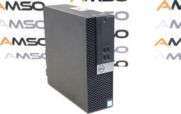 Komputer Dell OptiPlex 5040 SFF Intel Core i5-6500 8 GB 240 GB SSD Windows 10 Home