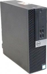 Komputer Dell OptiPlex 5040 SFF Intel Core i5-6500 8 GB 240 GB SSD Windows 10 Pro