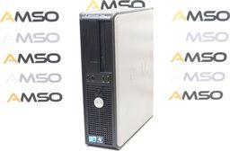 Komputer Dell Dell Optiplex 780 DT E7500 2x2.93GHz 4GB 250GB DVD uniwersalny