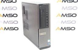 Komputer Dell Dell Optiplex 790 DT i5-2400 4x3.1GHz 8GB 120GB SSD DVD Windows 10 Home PL uniwersalny