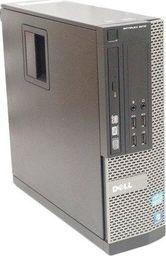 Komputer Dell Dell Optiplex 9010 SFF i5-3470 4x3.2GHz 16GB 480GB SSD DVD Windows 10 Professional PL uniwersalny