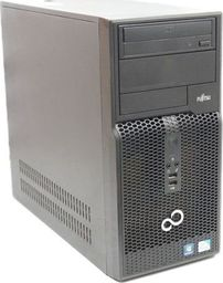 Komputer Fujitsu Fujitsu Esprimo P510 G2030 2x3.0GHz 4GB 120GB SSD DVD uniwersalny