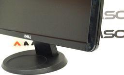 Monitor Dell Monitor DELL IN1910nf 1366x768 Czarny Klasa A uniwersalny