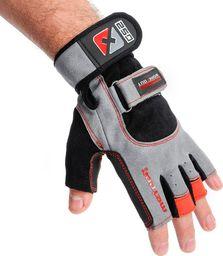 Meteor Rękawice treningowe Meteor Grip Wrist 250 XL