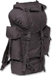 Brandit Plecak turystyczny Bw Czarny 65L