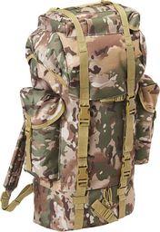 Brandit Plecak turystyczny Bw Tactical Camo 65L