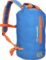 Highlander Plecak turystyczny Rockhopper Niebieski 12L