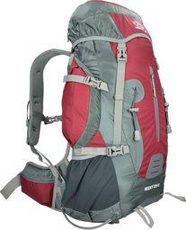 Highlander Plecak Turystyczny Rocky 35+5 Czerwony uniwersalny