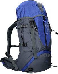 Highlander Plecak Turystyczny 40L Summit Niebieski uniwersalny