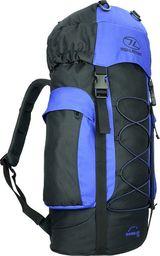 Highlander Plecak Turystyczny Rambler 33 Niebieski uniwersalny