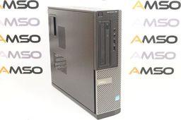 Komputer Dell Dell Optiplex 390 DT i3-2100 3.1GHz 4GB 120GB SSD DVD uniwersalny