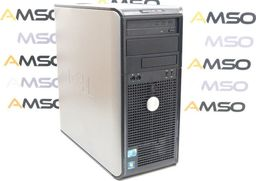 Komputer Dell Optiplex 780 TW E8400 2x3.0GHz 4GB 500GB DVD Windows 10 Home PL uniwersalny