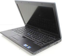 Laptop Dell Latitude E4310 i5-520M 4GB 120GB SSD 1366x768 Klasa A