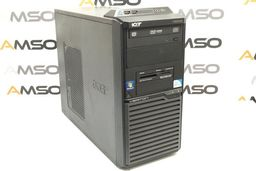 Komputer Acer ACER Veriton M275 E5800 2x3.2GHz 4GB 500GB DVD Windows 10 Home PL uniwersalny