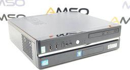 Komputer Stone PC-1210 SFF E7300 2x2.66GHz 4GB 500GB DVD Windows 10 Home PL uniwersalny