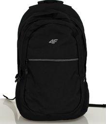 4f Plecak sportowy H4Z19-PCU003 czarny
