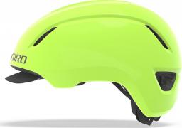 GIRO Kask miejski CADEN matte highlight yellow r. M (55-59 cm)