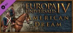 Europa Universalis IV - American Dream (DLC)