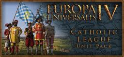 Europa Universalis IV - Catholic League Unit Pack