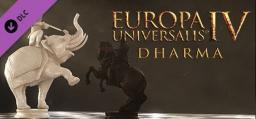 Europa Universalis IV - Dharma (DLC)