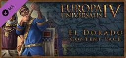 Europa Universalis IV - El Dorado Content Pack (DLC)