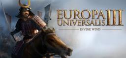 Europa Universalis III - Divine Wind (DLC)