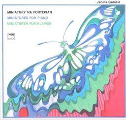 Miniatury na fortepian op.5 PWM