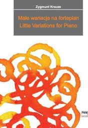 Małe wariacje na fortepian PWM
