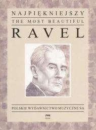 Najpiękniejszy Ravel na fortepian PWM