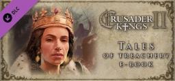 Crusader Kings II Ebook - Tales of Treachery (DLC)