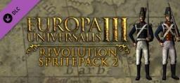 Europa Universalis III - Revolution II Sprite (DLC)