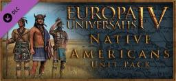 Europa Universalis IV - Native Americans Unit Pack (DLC)