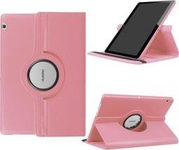 Etui do tabletu 4kom.pl Obrotowe 360° do Huawei MediaPad T3 10 9.6''