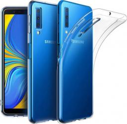 4kom.pl Silikonowe do Samsung Galaxy A7 2018 A750