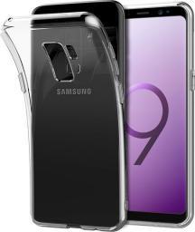 4kom.pl Etui crystal case  do Samsung Galaxy S9+ Plus
