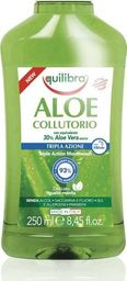 Equilibra EQUILIBRA_Aloe Triple Action Mouthwash płyn do płukania jamy ustnej Aloe Vera 250ml