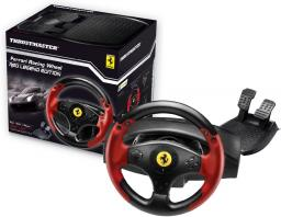 Thrustmaster Kierownica Ferrari Racing Wheel Red Legend Edition (4060052)