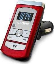 Transmiter FM Elmak Savio TR-08