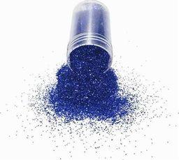 GoDan Brokat sypki - niebieski - 14 g. uniwersalny