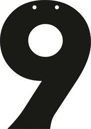 PartyShow Baner Personalizowany łączony - cyfra 9 uniwersalny