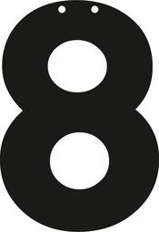 PartyShow Baner Personalizowany łączony - cyfra 8 uniwersalny