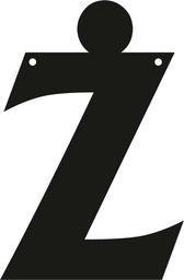 PartyShow Baner Personalizowany łączony - litera Ż uniwersalny