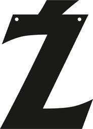 PartyShow Baner Personalizowany łączony - litera Ź uniwersalny