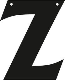 PartyShow Baner Personalizowany łączony - litera Z uniwersalny