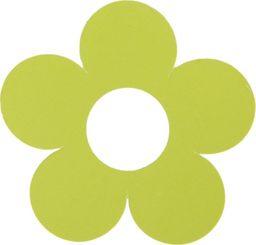 Santex Serwetniki na stół Kwiatek - 7 cm - 10 szt. uniwersalny