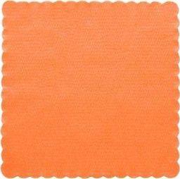 TAM Serwetki 1-warstwowe pomarańczowe - 15 cm - 200 szt.  uniwersalny