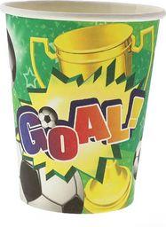 GoDan Kubeczki papierowe Gol - 270 ml - 6 szt. uniwersalny