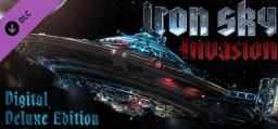 Iron Sky Invasion: Deluxe Content