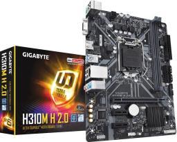 Płyta główna Gigabyte H310M A 2.0